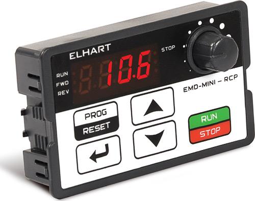 Пульт ELHART EMD-Mini